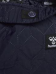 Hummel - hmlSOBI MINI THERMOSET - outerwear - black iris - 7