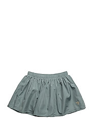 HOLLY SKIRT - CHINOIS GREEN