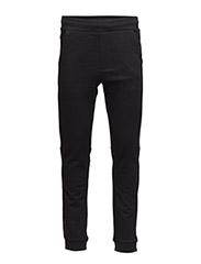 CLASSIC BEE ZEN PANTS - BLACK