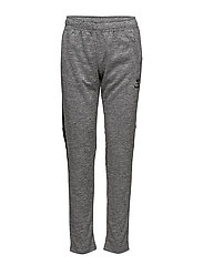 CLASSIC BEE WO PHI PANTS - DARK GREY MELANGE