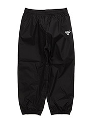 RAVEN RAINPANTS - BLACK