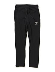 SKYE JOGGER PANTS - BLACK