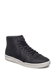 HML STADIL WINTER HIGH - BLACK
