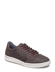 HML STADIL WINTER LOW - CHESTNUT