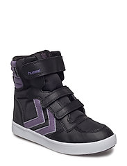 STADIL SUPER POLY BOOT JR - MONTANA GRAPE