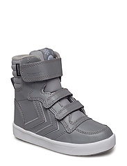 STADIL SUPER REFLECTIVE BOOT - ALLOY
