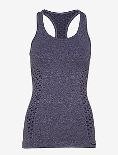 CLASSIC BEE CI SEAMLESS TOP - ASTRAL AURA
