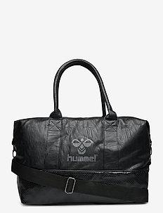 JET MEDIUM WEEKEND BAG - træningstasker - black