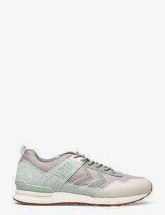 MARATHONA II PREMIUM SNEAKER - laag sneakers - dove