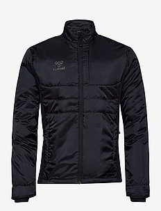 CLASSIC BEE JOJO JACKET - træningsjakker - black