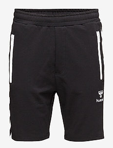 CLASSIC BEE AAGE SHORTS - BLACK