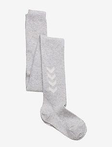 BELLO PANTYHOSEN - tights - whisper white melange