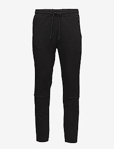 HMLGUY PANTS - BLACK