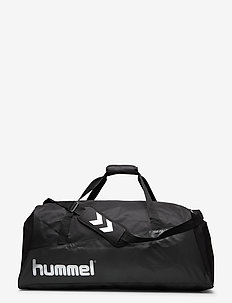 AUTHENTIC CHARGE TEAM SPORTS BAG - black