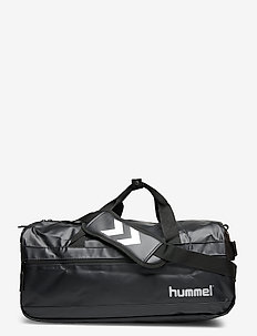 TECH MOVE SPORTS BAG - træningstasker - black