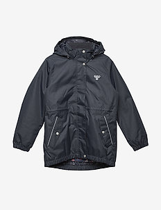 HMLDAISY JACKET - DARK NAVY