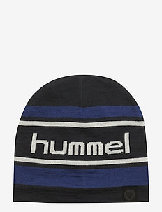 HMLROB HAT - huer - dark navy