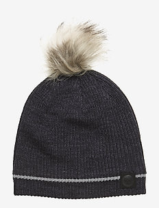HMLROX HAT - huer - dark navy