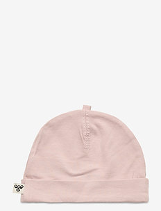 HMLBABY BEE HAT - beanies - burnished lilac
