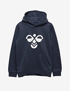 HMLCOOL HOODIE - OUTER SPACE