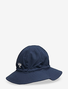 HMLSULTAN HAT - BLACK IRIS