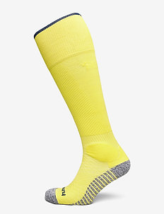 BRONDBY FOOTBALL SOCK 18/19 - undertøj - buttercup