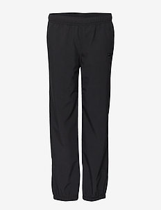 HMLRENE PANTS - winter trousers - black