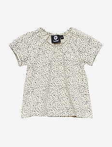 HMLIRENE T-SHIRT S/S - BIRCH