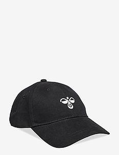 HMLRUBY CAP - BLACK