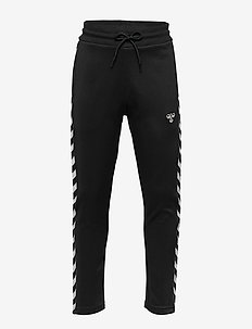 HMLKICK PANTS - sweatpants - black