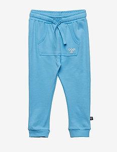 HMLFUTTE PANTS - ETHEREAL BLUE
