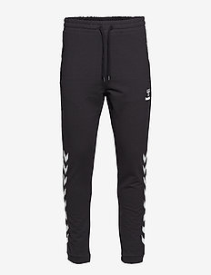 HMLRAY PANTS - bukser - black