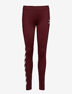 HMLLILY TIGHTS - FIG
