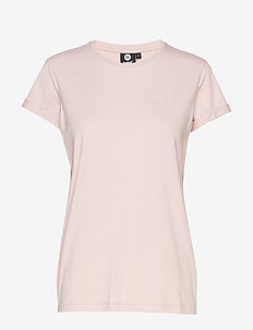 HMLISOBELLA T-SHIRT S/S - BURNISHED LILAC