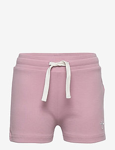 HMLNILLE SHORTS - MAUVE SHADOW