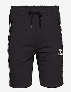 HMLRAY SHORTS - BLACK