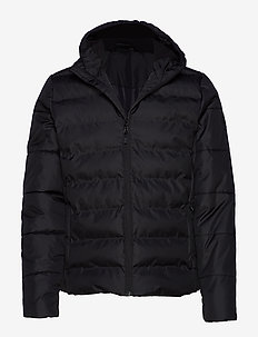 hmlSIRIUS JACKET - BLACK