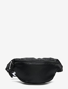hmlHUMMEL BUM BAG - BLACK