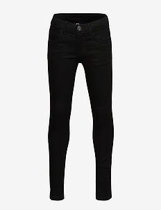 hmlDREAM PANTS - BLACK DENIM