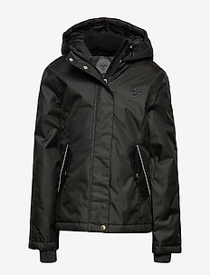 hmlVIVI JACKET - BLACK