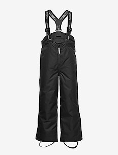 hmlTHOR SKIPANTS - BLACK