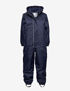 hmlSOUL SNOWSUIT - BLACK IRIS