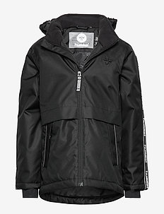 hmlCOSMO JACKET - BLACK