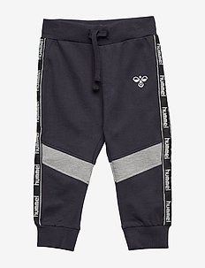 hmlRUMBLE PANTS - DARK NAVY