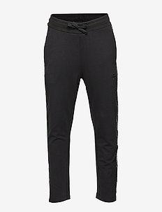 hmlGRO PANTS - BLACK