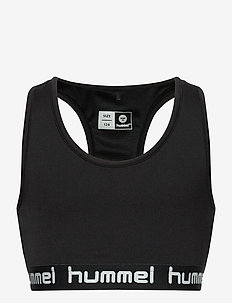 hmlMIMMI SPORTS TOP - sans manches - black