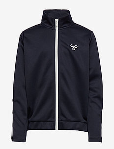 hmlTANJA ZIP JACKET - NIGHT SKY