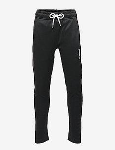 hmlREY PANTS - BLACK