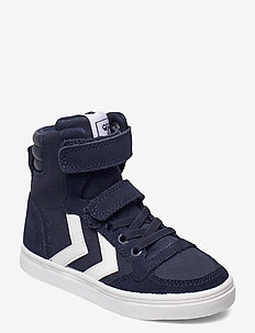 SLIMMER STADIL HIGH JR - baskets montantes - dress blue