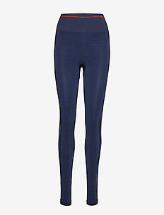 hmlGEMMA SEAMLESS TIGHTS - ASTRAL AURA